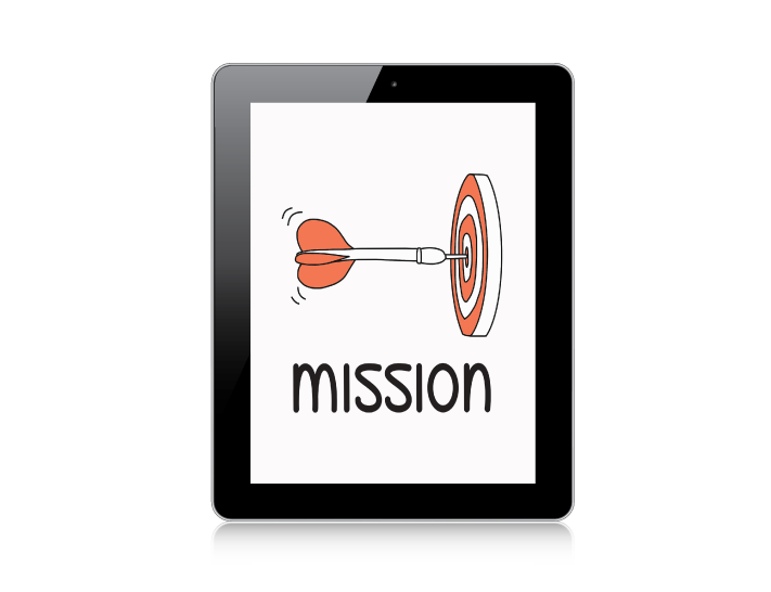 our mission image